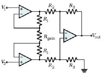 Circuit diagram of Load Cell Table 1. Basic specifications