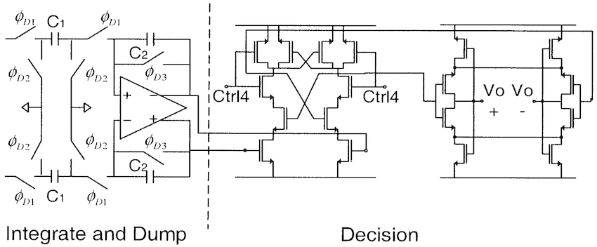Academic paper: A GFSK demodulator for low-IF Bluetooth