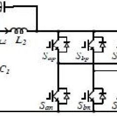 Wiring Diagram Off Grid Solar System 8 Ohm Speaker Diagrams Pdf Differents Topologies Of Three Phase Connected Inverter Typical Circuit A Mos Equipped Vsi Bc For Pv Module