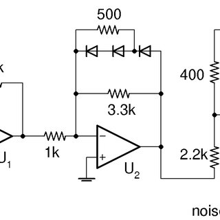 (PDF) Noise-Aided Logic in an Electronic Analog of