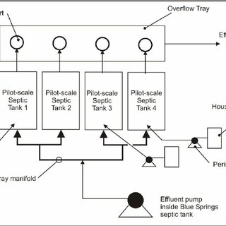 (PDF) The Effect Of Household Chemicals on Septic Tank