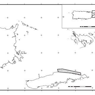 (PDF) Los arrecifes de coral con craters-bomba en Puerto