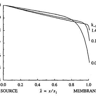 (PDF) Facilitated Diffusion and Membrane Permeation of