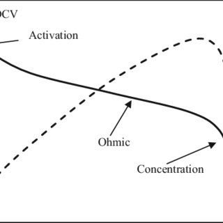 (a) Cartoon of the triple phase boundary (TPB) and (b) the