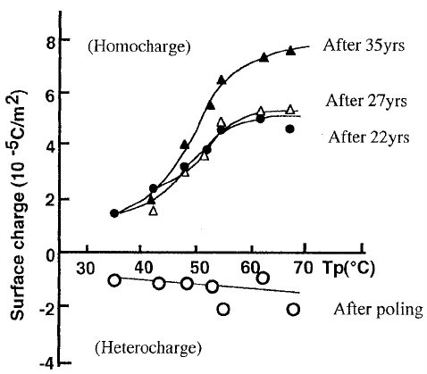 History and recent progress in piezoelectric polymers (PDF