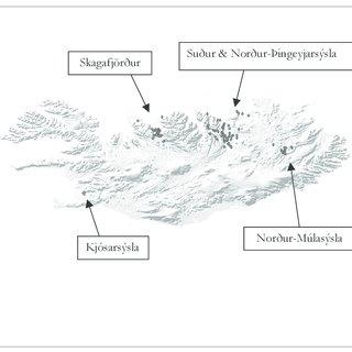 (PDF) Winter distribution of Whooper Swans Cygnus cygnus