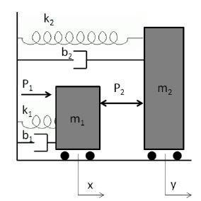 SCHEMATIC OF LIQUID PISTON FREE-PISTON STIRLING ENGINE