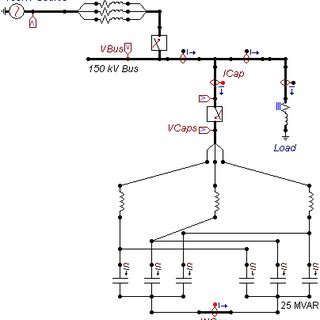 (PDF) A Case Study : Transient Characteristic of 150 kV