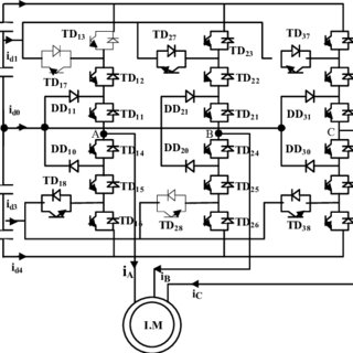 (PDF) Feedback Control of Imbricate Two PWM VS Rectifi