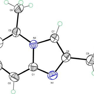 (PDF) Crystal structure of (5-methylimidazo[1,2- a