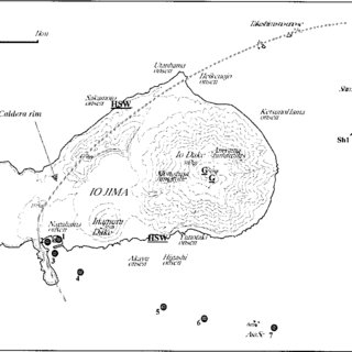 Schematic diagram of hydro-volcanic eruption of Mt. Ontake