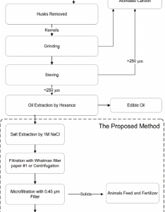 Proposed production process flow chart also download scientific diagram rh researchgate