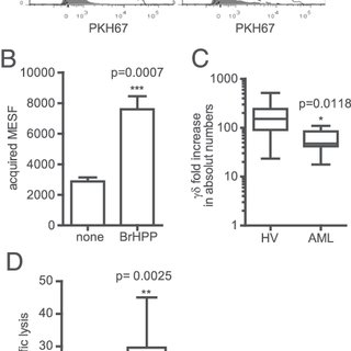 (PDF) Human V 9V 2 T Cells Specifically Recognize and Kill