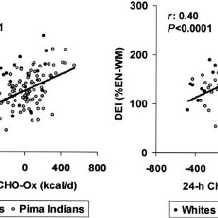 (PDF) The 24-h carbohydrate oxidation rate in a human