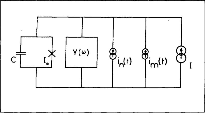 Schema Generateur Electrique