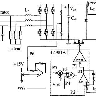 Ps2 Controller Diagram Power Controller Diagram Wiring