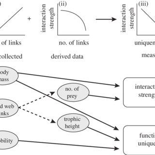 (PDF) Loss of functionally unique species may gradually