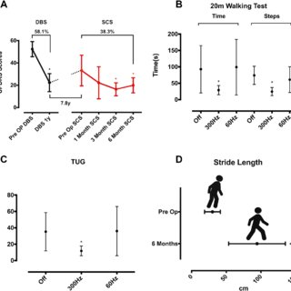 (PDF) Spinal cord stimulation improves gait in patients
