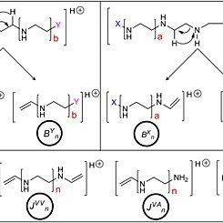 (PDF) Tandem mass spectrometry of poly(ethylene imine)s by
