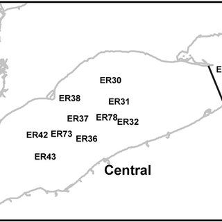 (PDF) The ecological history of Lake Erie as recorded by
