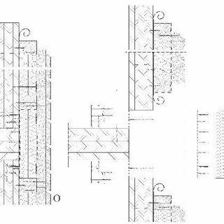 (PDF) Façade prefabrication in tall CLT buildings: time