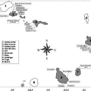 mollusca diagram labeled simple animal cell pdf recent data on marine bivalves bivalvia of the cape map verde islands showing sampled grey and sampling sites