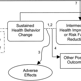 (PDF) Evaluating primary care behavioral counseling
