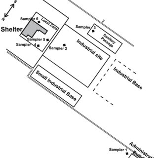 Containment (''Shelter'') of the former block 4 of the