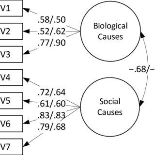 (PDF) Scrutinizing Homophobia: A Model of Perception of
