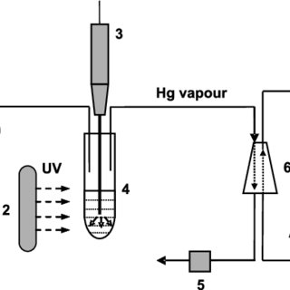 (PDF) Evaluation of the Catalyzed Photo-Cold Vapour