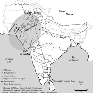 PDF Sanitation And Water Management In Ancient South Asia