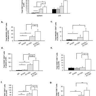 (PDF) Cooperative therapeutic anti-tumor effect of IL-15