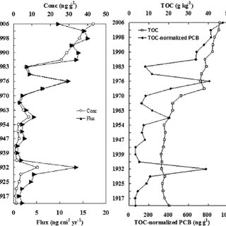 Effect of the area of photo-reactor on the removal of Cu