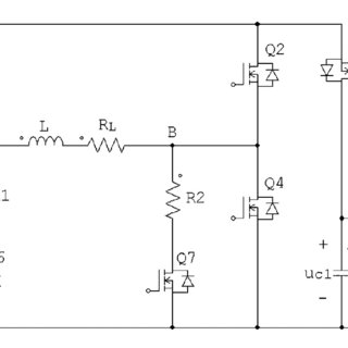 Constant voltage-clamping pulse current source circuit