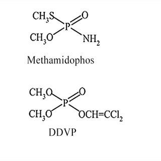 (PDF) RESEARCH ADVANCES IN ORGANOPHOSPHORUS PESTICIDE