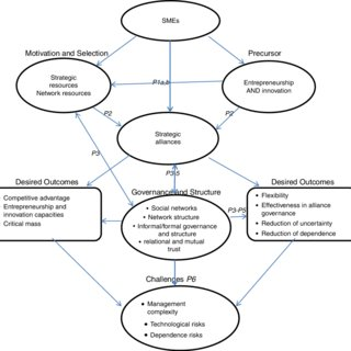 (PDF) A holistic and integrated approach to theorizing
