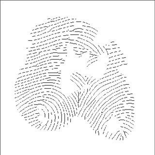 (PDF) On separating overlapped fingerprints