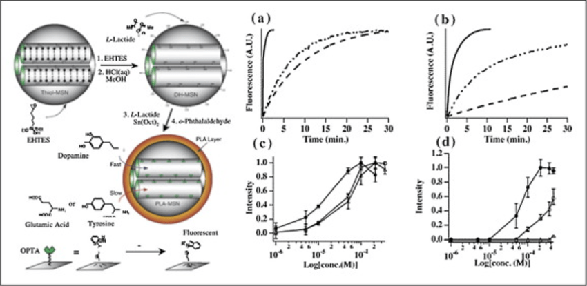 Sol-gel Based Materials for Biomedical Applications (PDF