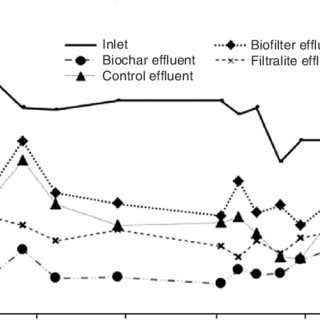 (PDF) Performance of biochar and filtralite as polishing