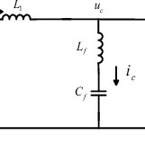 (PDF) An LCL-LC power filter for grid-tied inverter