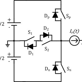 (PDF) Analysis of a Snubber for the T-Type NPC Converter
