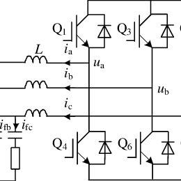 (PDF) Design algorithm of grid-side LCL-filter for three