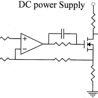 (PDF) Performance of a High-Voltage DC Amplifier for
