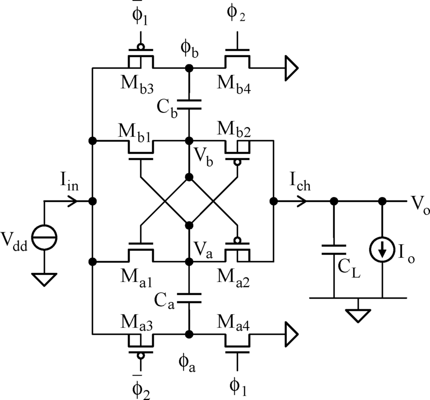 Capacitors In Series Total Capacitance