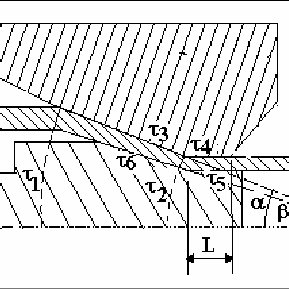 (PDF) Numerical and experimental analysis of tube drawing