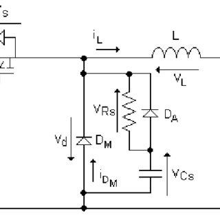 (PDF) Practical design of a DC-DC buck converter using an