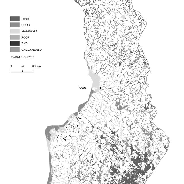 (PDF) Examination of Finland Integrated Water Management