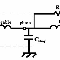 (a) An active EMI filter (b) leakage current due to dv/dt