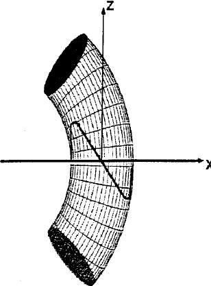 Schematic diagram of a multiple-beam Fizeau fringe