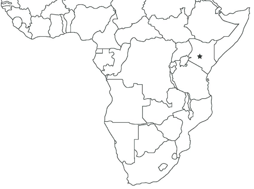 Madagascar Map And Madagascar Satellite Images